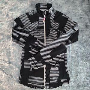 Triple Flip Spandex Workout Sweater 🤸♂️